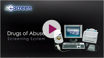 Drugs of Abuse Screening System