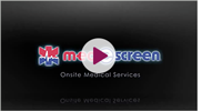Med-eScreen Onsite Occupational Health Services